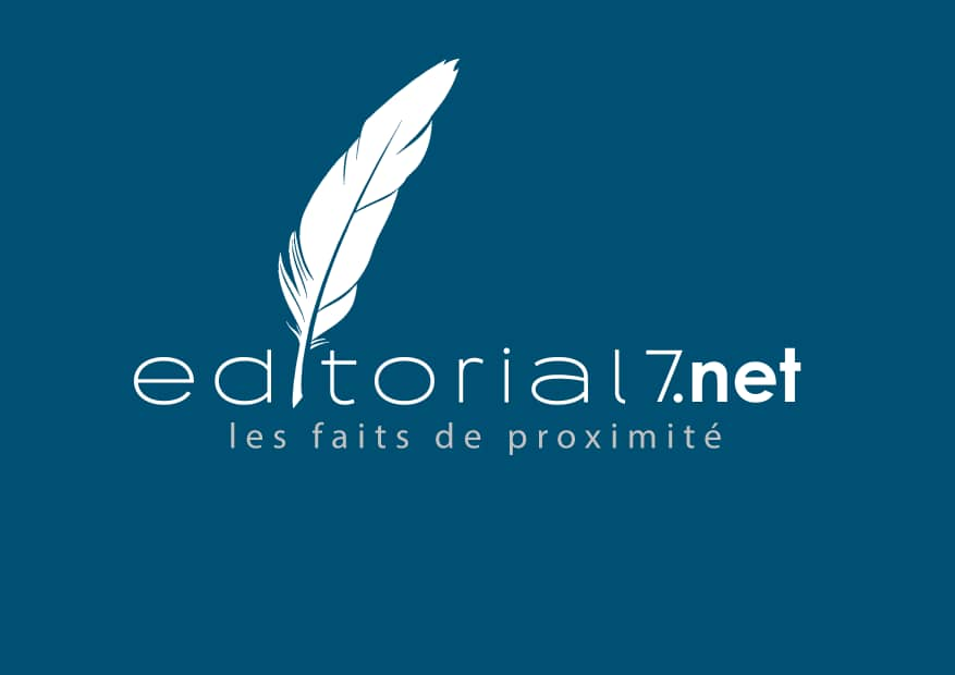 Logo Editorial7.net