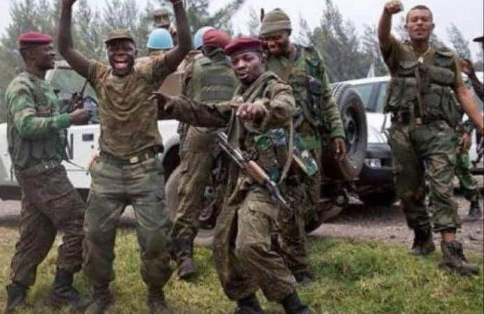 Après 52 ans au service de l'État Congolais : Un ancien pilote abandonné