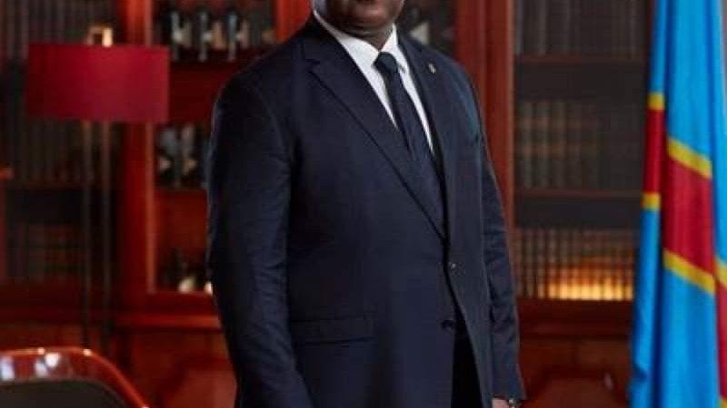 Le chef de l'état Félix Tshisekedi appelé à servir d'exemple dans la lutte contre le tribalisme