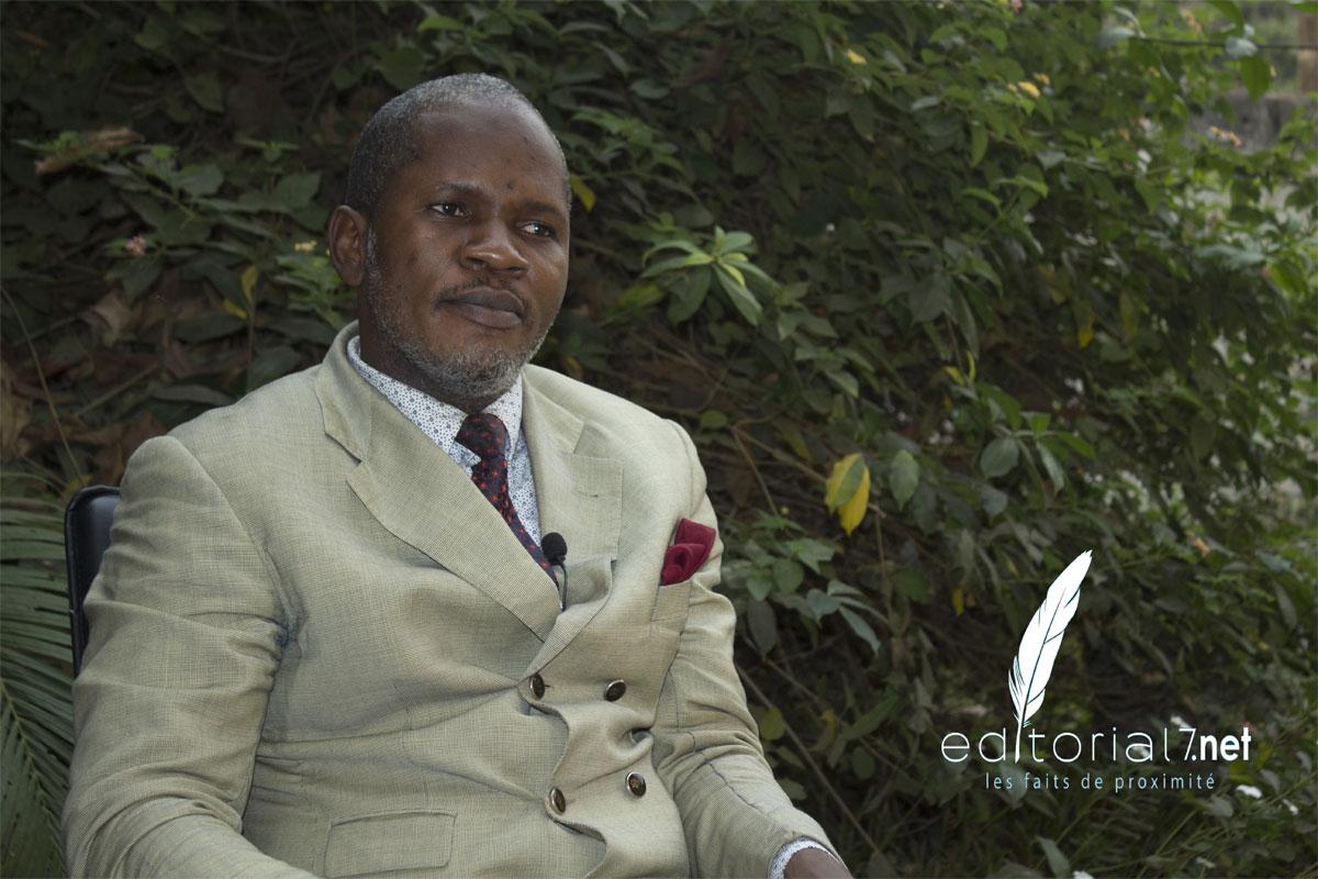 Félix tshisekedi doit démissionner pour violation de la constitution selon Alain BOLODJWA