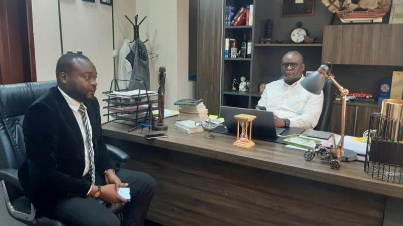 Interview avec Tata N'longi Bia Titudes