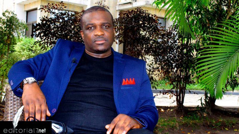 Jean Max Mayaka : Il est temps de rétablir la vérité et Mukuna doit dire aux bana fibo la vérité sur sa gestion