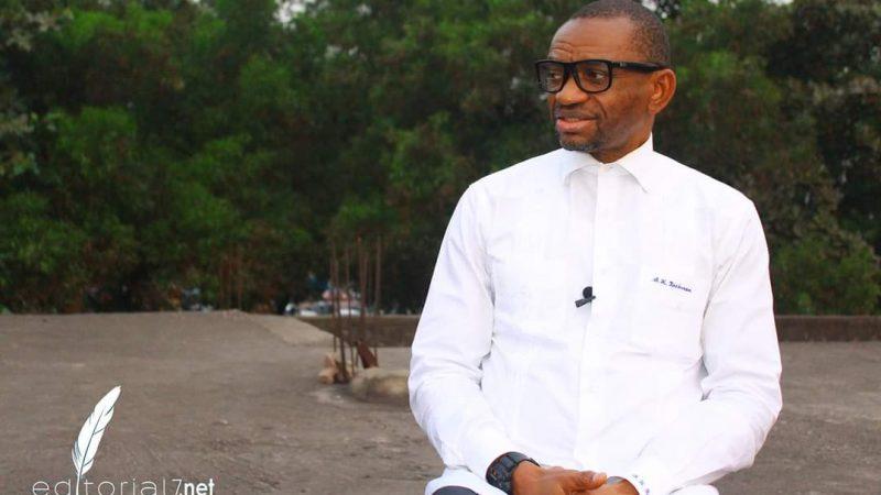 Religion : L'évêque Général SONY KAFUTA victime d'un groupe d'ennemis du bon fonctionnement du regroupement des églises de Réveil du Congo