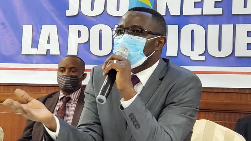 Julien Paluku a célébré avec succès la première année d'existence de son Ministère