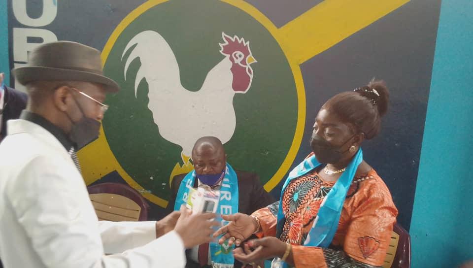 Maître Sudi Alimasi quitte le Secrétariat général du Burec en toute quiétude