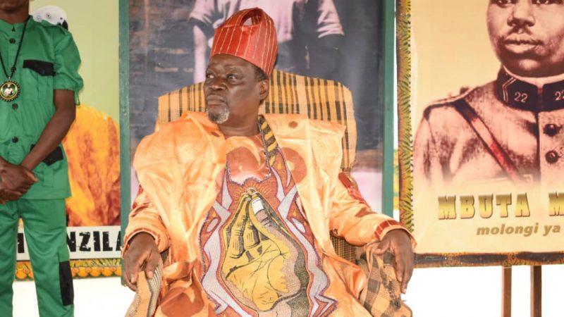 La dernière panoplie des prophéties de Simon Kimbangu célébrée avec faste à Kinshasa