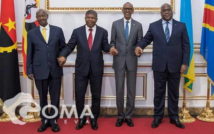 7 raisons du fiasco du mini-sommet avorté de Goma