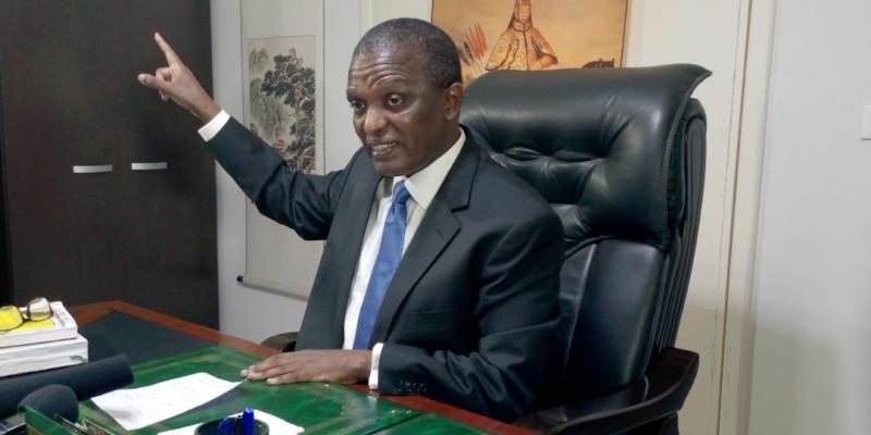Le ministre provincial de l'intérieur de la Province du Sud-Kivu tient à fixer l'opinion sur les contre-vérités servies aux députés nationaux par le ministre d'état ministre de la Décentralisation