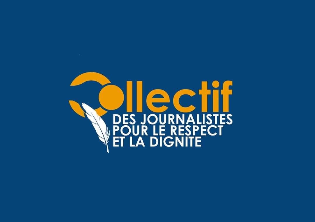Les anciens de l'IFASIC réunis au sein du Collectif des Journalistes pour le Respect et la Dignité (CJRD)