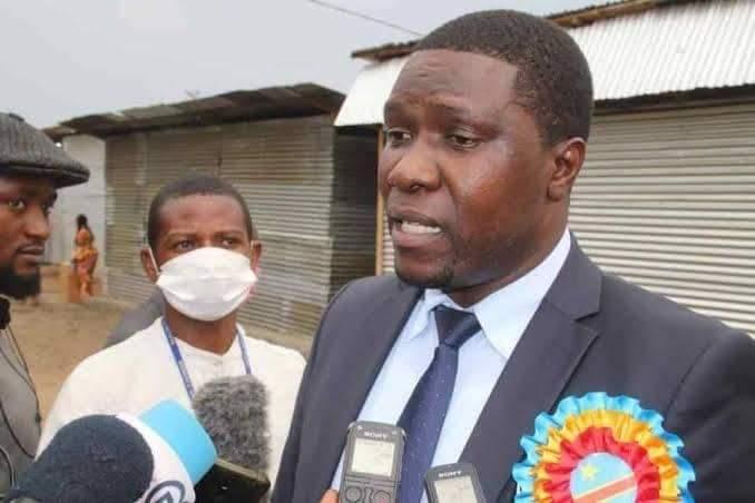 Dossiers BIAC, MECRECO et IMARA : Josué Mufula interpelle le directeur de la Banque centrale et le Ministre des finances