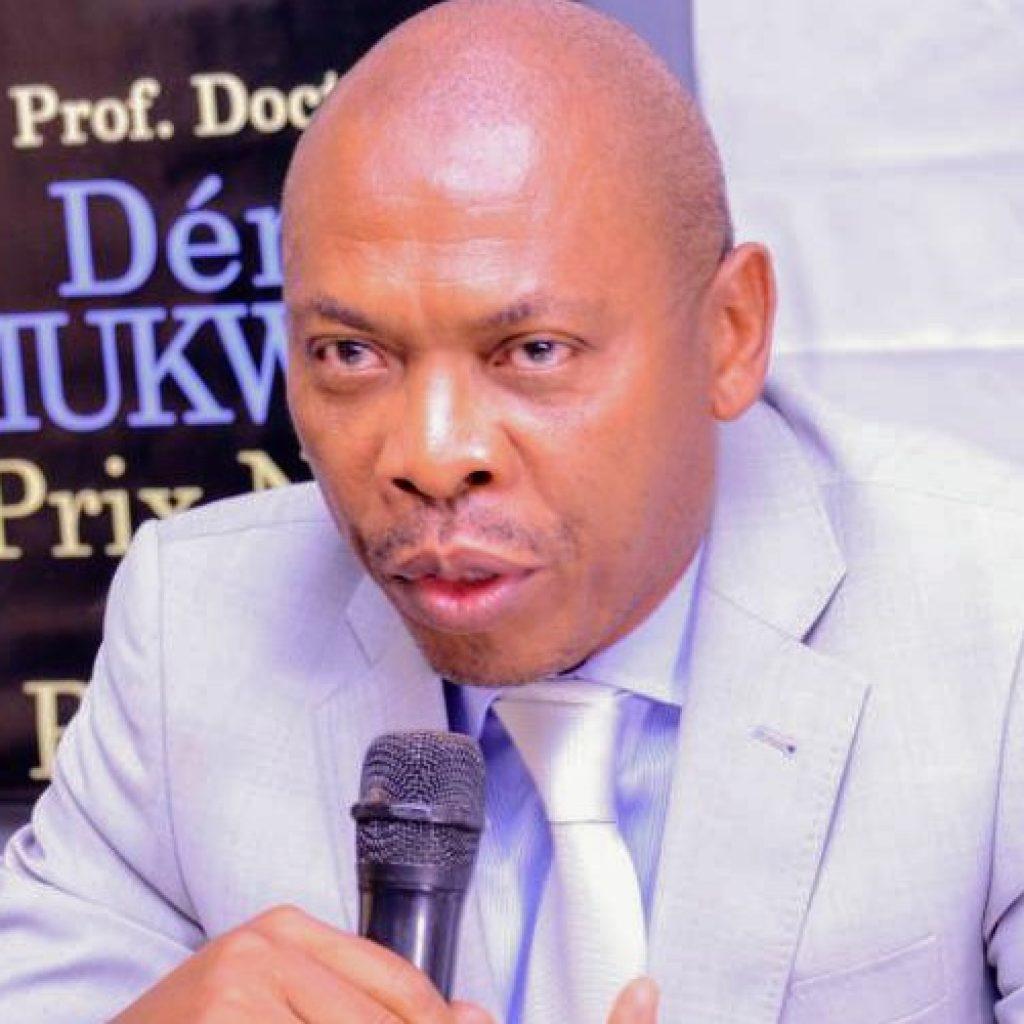 CHRONIQUE DU PROFESSEUR ADOLPH VOTO : LE DOUBLE ENJEU DE MINEMBWE