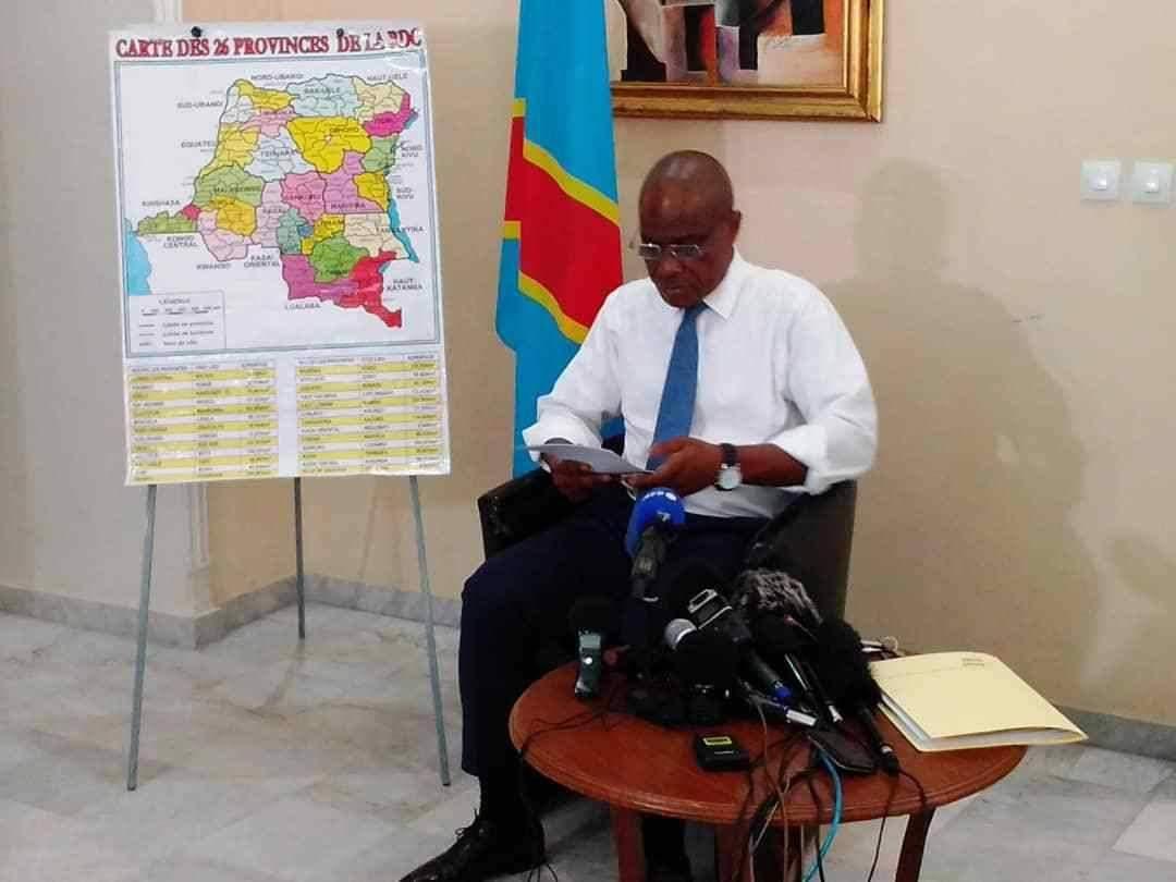 Crise FCC-CACH autour de la Cour Const. : Martin Fayulu appelle à un dialogue