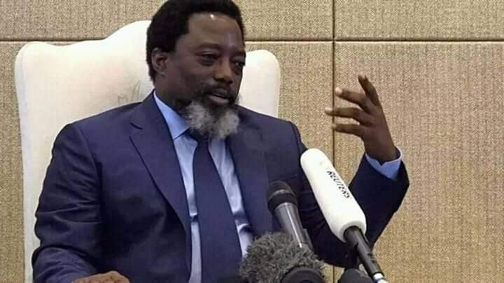 Joseph Kabila reporte la retraite du FCC prévue à Mbuela Lodge