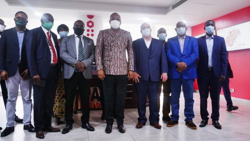 RDC-Santé : Le Ministre de la santé Publique, Eteni Longondo en tournée à Kinshasa