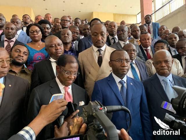 """Libre opinion : """"zambe akosala"""" en écho à l'optimisme de Emery Patrice Lumumba"""