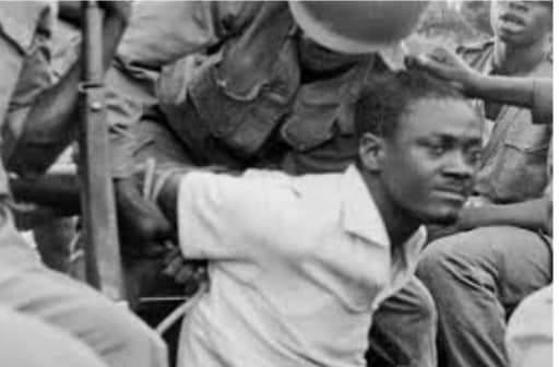 Page d'histoire : Les événements qui vont précipiter l'assassinat de Patrice-Emery Lumumb
