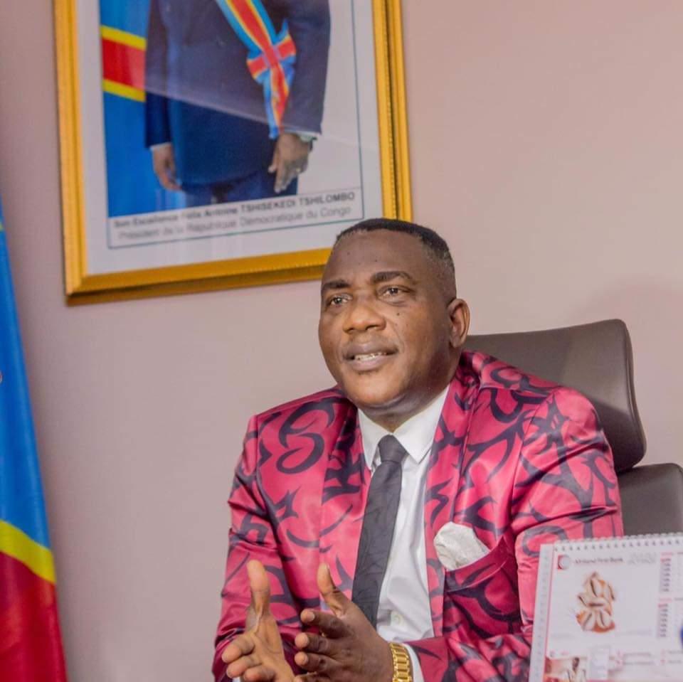 Le pasteur Godé Mpoy récadre Oscar Bisimwa au sujet de la lettre ouverte adresee suite à sonhabillement