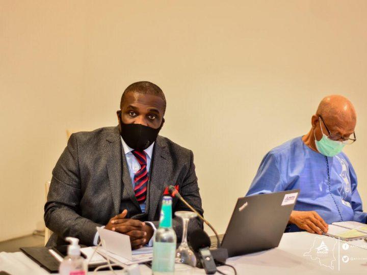 Ministre de la Santé : le Ministre Eteni Longondo va réceptionner officiellement le réseau intranet de la santé avec Datacenter