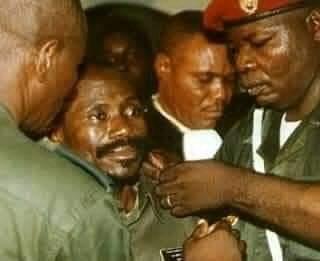 RDC – JUSTICE : EDDY KAPEND OU LA THÉORIE DU BOUC- ÉMISSAIRE DANS LA JUSTICE CONGOLAISE