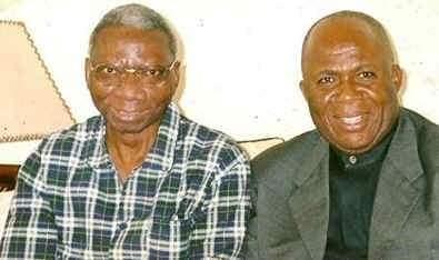 RDC POLITIQUE PAGE D'HISTOIRE | NGUZA KARL-I-BOND AVANT SA MORT AVAIT DIT