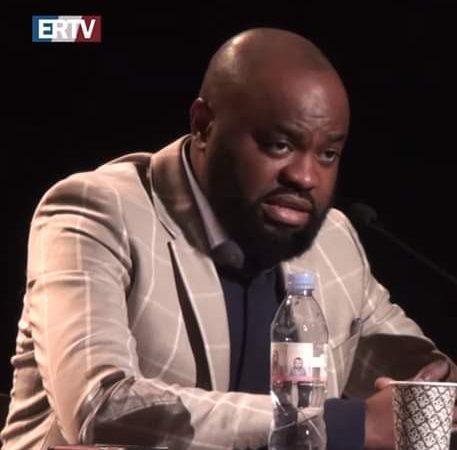 RDC DIASPORA |PATRICK MBEKO EN JUSTICE CONTRE PAUL NSAPU