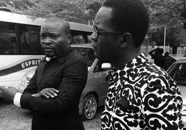 RDC DISPARITION DE PATRICK KITOKO MOBUTU ZEHTIKOLI | RÉCIT À L'OMBRE DU MARÉCHAL