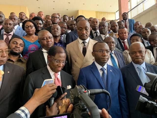 RDC-Politique : 2021, l'année de tous les enjeux pour les politiques Congolais dontcertains gardent une double nationalité