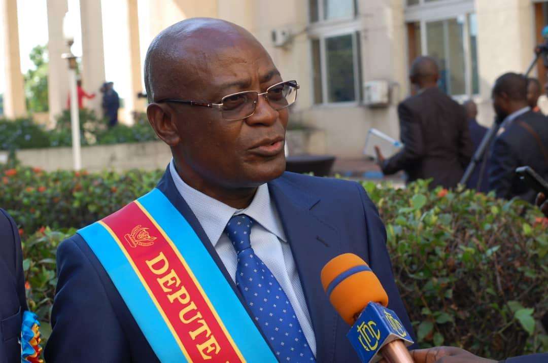 RDC : LA PROVINCE DE MONGALA EN CRISE, LE CAUCUS DÉPUTÉS ET SÉNATEURS DE LA PROVINCE S'UNISSENT POUR PALLIER À CETTE SITUATION