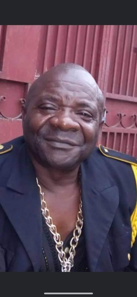RDC – CULTURE : LIWA PE BOKONDI O SE YA MABELE YA WABELO RANGO BANA NDJILI BA PESI YA BANGO MAKANISI