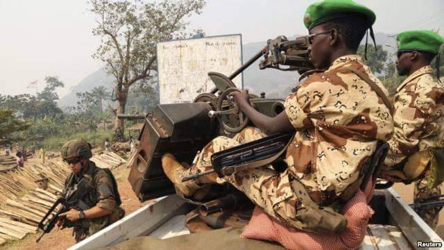 RDC- SÉCURITÉ : SERKALI YA CONGO IMEYITWA KUFUNGUWA MATCHO DJUU YA VITA MU INCHI YA AFRIKA YA KATI (CENTRAFIQUE)| Editorial7.net