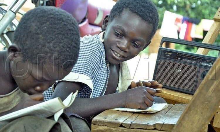 RDC ÉDUCATION GRATUITÉ DE L'ENSEIGNEMENT ÉCHEC : LA RÉSISTANCE DE CES DEUX PETITS CONGOLAIS | EDITORIAL7.NET