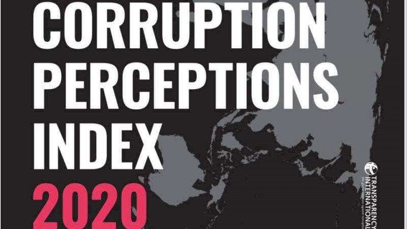 RDC SOCIÉTÉ : LA CORRUPTION SEMBLE AVOIR DE BEAUX JOURS DEVANT ELLE EN RDCONGO| EDITORIAL7.NET