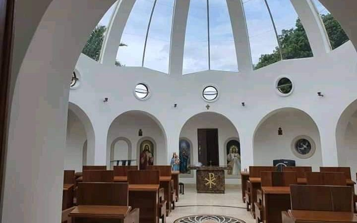 RDC RELIGION : LE COUPLE KATUMBI EN HONNEUR | Editorial7.net