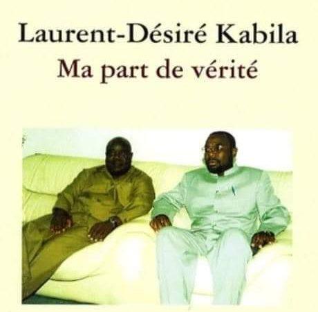 RDC – POLITIQUE PAGE D'HISTOIRE LE 16 JANVIER 2001 : LA VERSION D'UN TÉMOIN | EDITORIAL7.NET