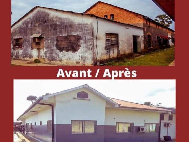 RDC SANTÉ : KISANTU L' HÔPITAL GÉNÉRAL SAINT LUC DONNE UN BEL EXEMPLE | EDITORIAL7.NET