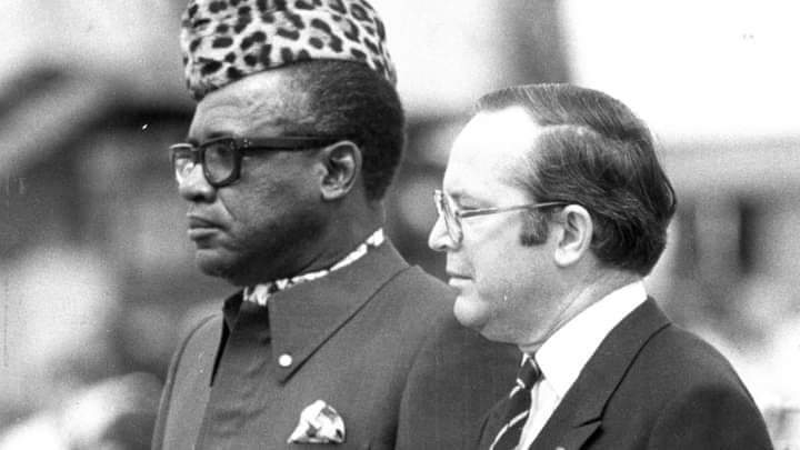 Rdc-Politique: le contentieux Belgo-Zaïrois(congolais) 32 ans après, on en parle encore|Editorial7.net
