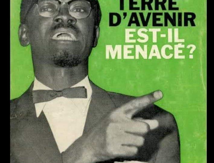 Rdc-Société la dernière lettre de P.E.Lumumba| Éditorial7.net