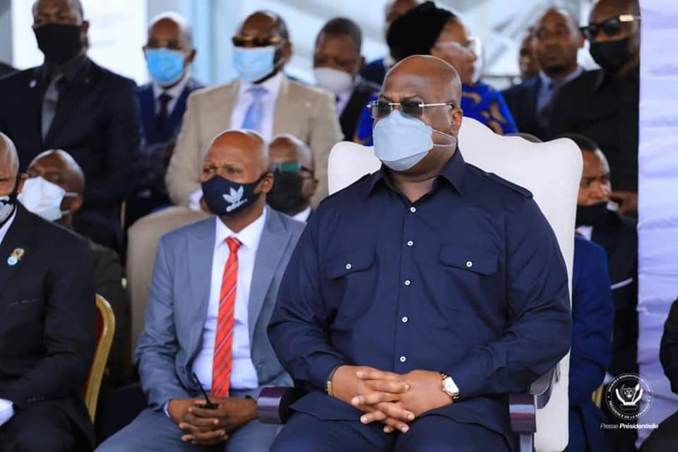 Rdc politique : mesures sous Felix Tshisekedi continuité de la kabilieOpinion libre de kanzebel Kizito