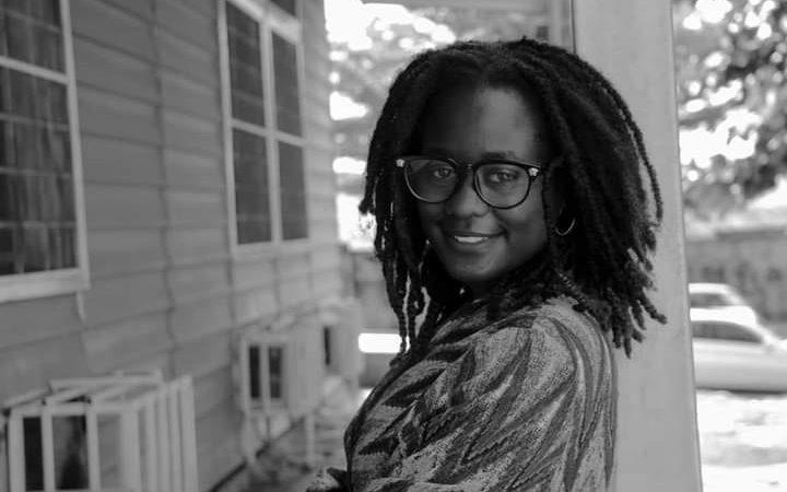 Rdc-Kinshasa  : Godelive Kasangati expose à ses risques, et la police lui fait ombrage