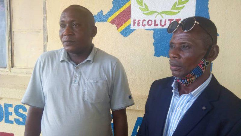 RDC-SPORT |DEUX MOIS APRÈS LES ÉLECTIONS, LES CHOSES SÉRIEUSES COMMENCENT À LA FECOLUTTA