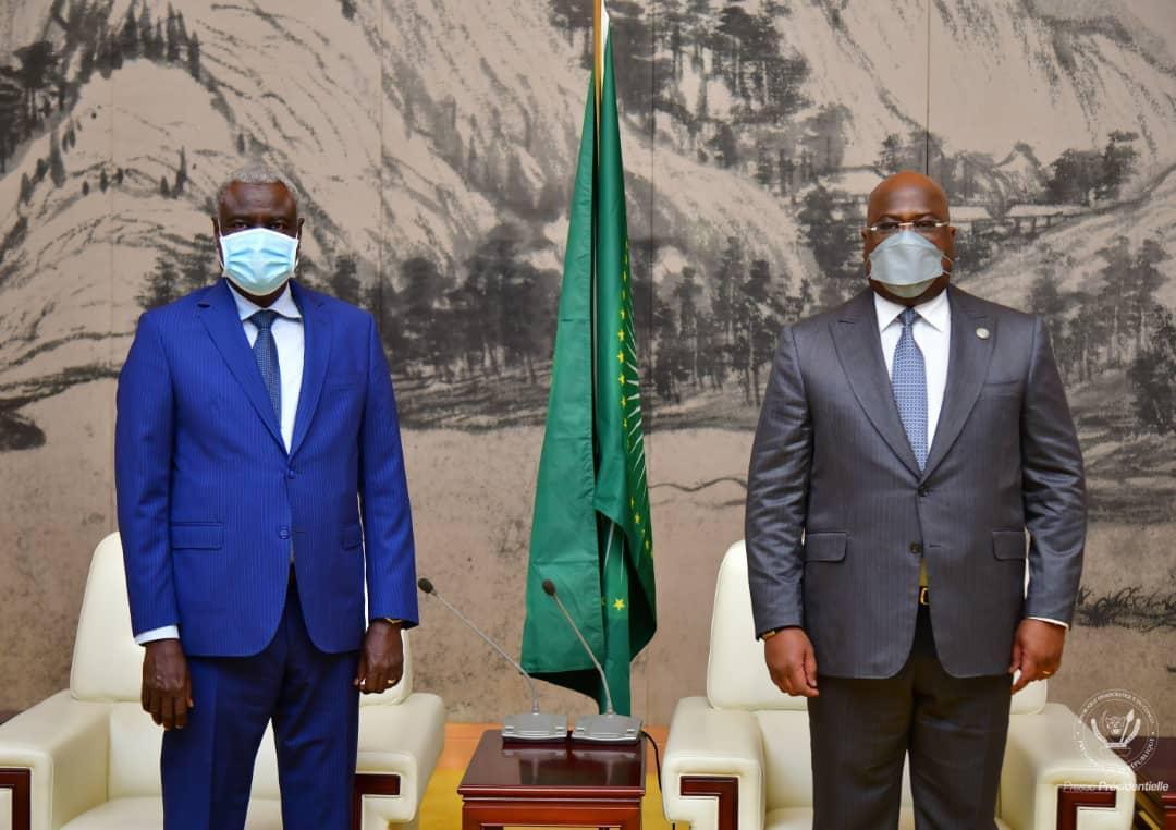 Opinion  Libre : Union Africaine  les Dessous des Cartes|Éditorial7.net