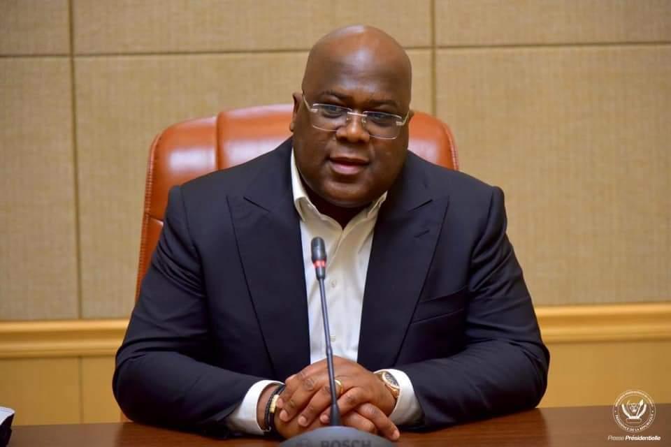 RDC-Poltique: la Diaspora présidentielle torpille Felix tshisekedi