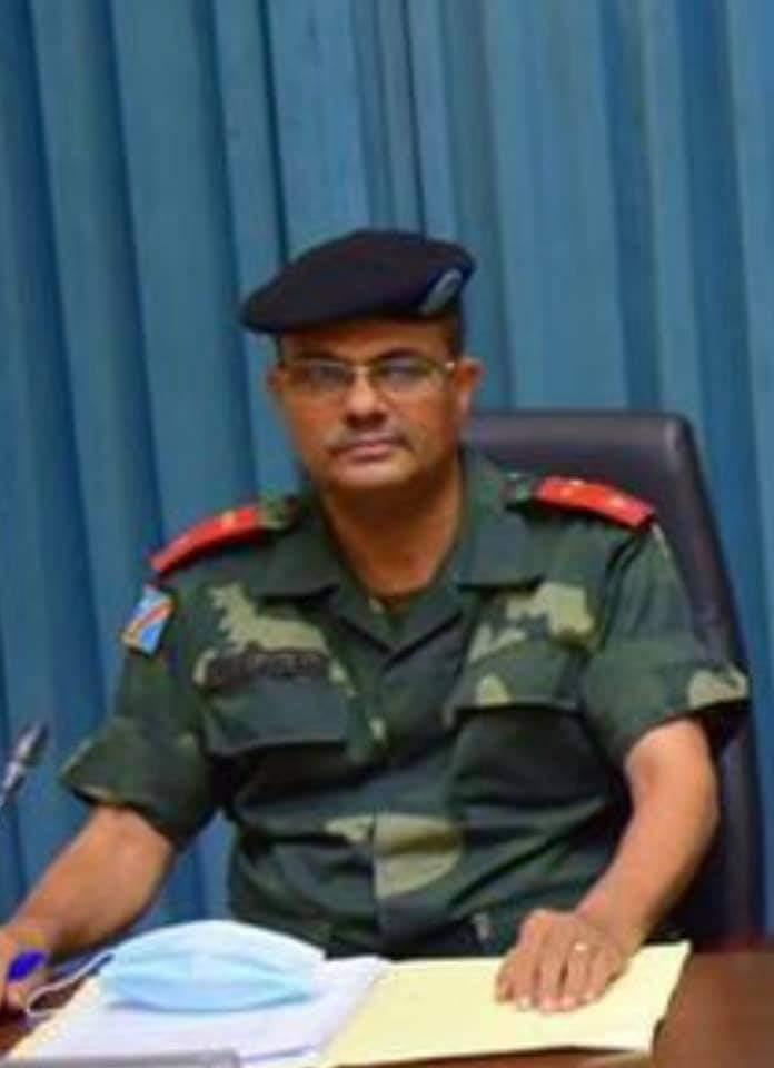 Rdc-justice :Un Nouvel Auditeur général des FARDC espoir de réouverture du procès Chebeya-Bazana ?