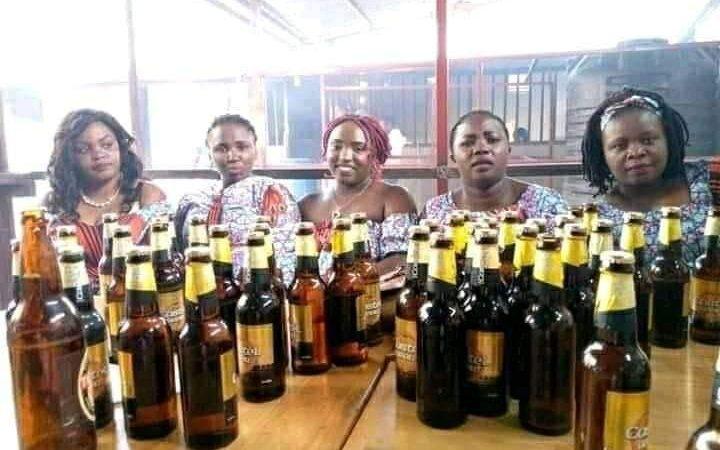 Rdc-société:les terrasses, bistrot et boîte de nuit font le plein à Kinshasa