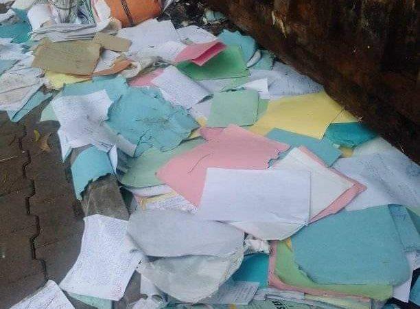 Kinshasa-Gombe : Les alentours du palais de Justice attendent en urgence un coup de balais