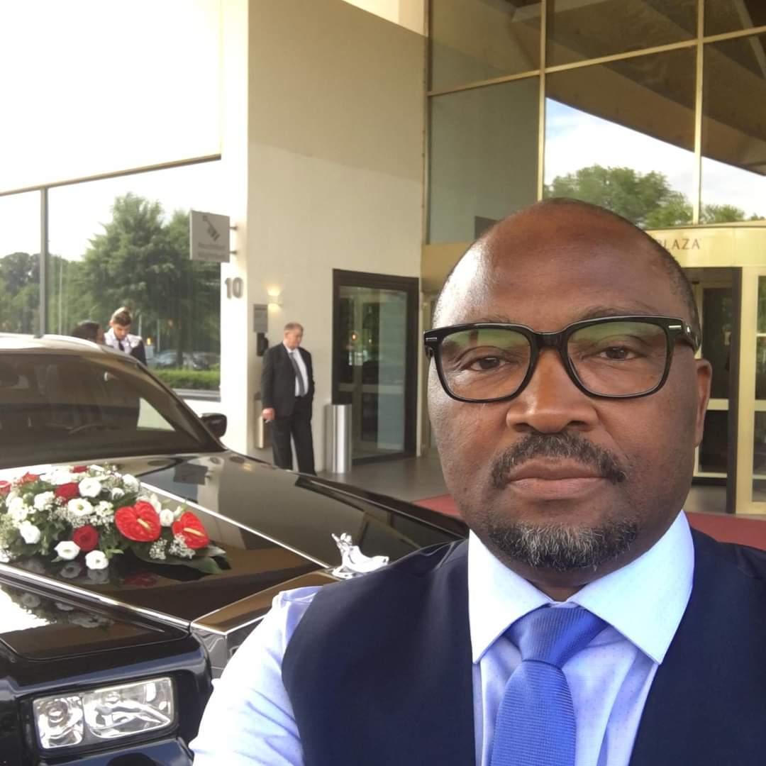 Rdc-Opinion:BarthélemyTshibangu, lepatriote, interpellele chef de l'état sur la misère grandissante enRdc