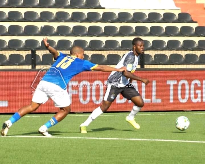 FOOT/C1-CAF:TP MAZEMBE VERS LA FIN CYCLE|Editorial7.net