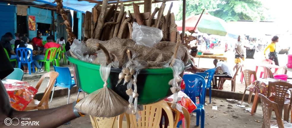 Rdc-Société: La vente et la consommation des aphrodisiaques se portent bien à Kinshasa