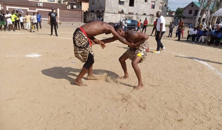 Rdc-Sport:la fédération de kabubu est appelée à rejoindre un département à la fédération de luttes et associées