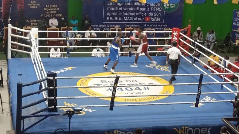 championnat d'Afrique de boxe:les hostilités de la 3ème édition de La zone 3 lancées à kinshasa.